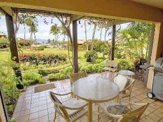 Wailea Ekahi 34B - 1 Bedroom, Updated Ocean View, Access to 4 Pools - 1 Bedroom