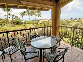 Wailea Ekahi 33E - 1 Bedroom, 2nd Floor, Ocean View, Access to 4 Pools - 1 Bedro