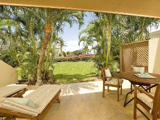 Maui Kamaole D-109 - 1 Bedroom, Updated Condo, Pool - 1 Bedroom