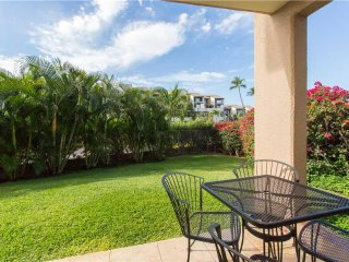 Kamaole Sands 9-111 - Family Favorite with A/C - Condo