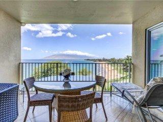 Royal Mauian 605 - Renovated Beach View Condo - Condo