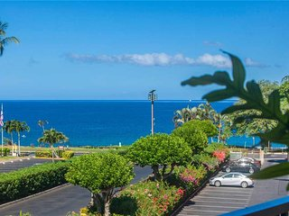 Kamaole Sands 9-311 - 2 Bedrooms, 3rd Floor, Ocean View, Gym, Pool - Condo