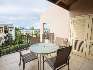 Kamaole Sands 8-409, 2-bedroom, Remodeled, Ocean View, Large Lanai, Pool - Condo