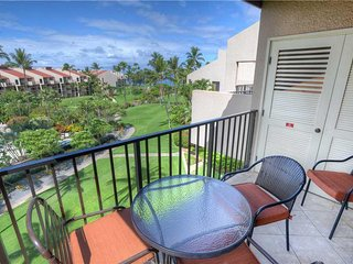 Kamaole Sands 3-405 - 2-Bedroom, 4th Floor, Beautiful Ocean View, Pool - Condo