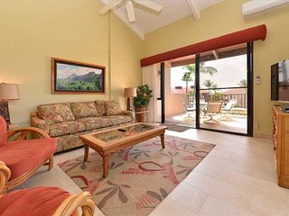 Kamaole Sands 2-407, 2-Bedroom, Renovated Corner Condo, Large Lanai, Pool - Cond