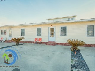 Cherry Grove Beach Bungalows