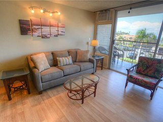 Island Surf 312 - 2 Bedroom, 2 Bathroom, Ocean View, Pool - Condo