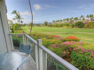 Grand Champions 75 - 2-Bedroom, Ocean View, Golf View, Pool - Condo