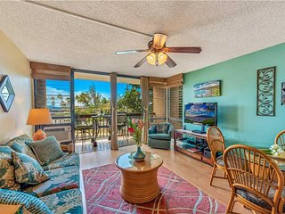 Maui Vista 1218 - Updated 1 bedroom 1 bath condo, AC, 3 Pools - Condo