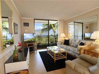 Kauhale Makai 506 - 1 Bedroom, Renovated, Ocean View, Pool - Condo