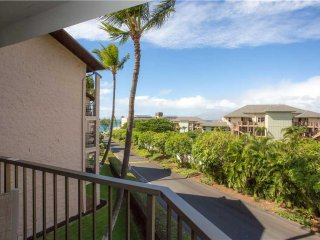 Kihei Alii Kai C-306 - 1 Bedroom, Remodeled, Ocean View, Pool Access - Condo