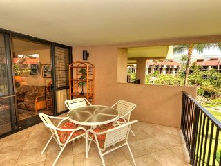 Kamaole Sands 2-307, 1 Bedroom, Ocean View, Extended Lanai, Pool, Gym - Condo