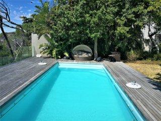 Table Mountain Retreat