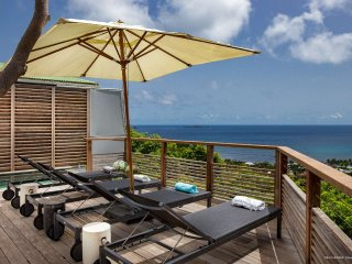 Villa Cabanes, A collection of classic St Barth cottages