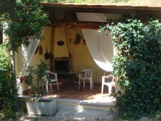 4 bedroom Villa in Il Molinaccio, Tuscany, Italy : ref 5490408
