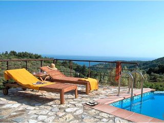 1 bedroom Villa in Megali Ammos, Thessaly, Greece : ref 5576444