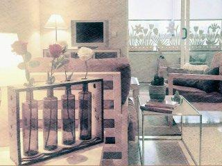 Cáceres Apartamento Céntrico