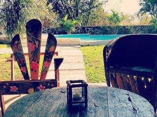 Villa en Morelos! viva la zona como local