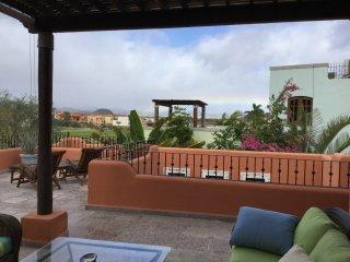 FN023 - Casa Paraiso, Amazing Custom Bohemia in Loreto Bay