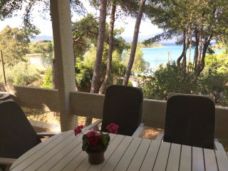 Apartment - 60 m from the beach
