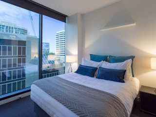 Wyndel Apartments - St Kilda Views 2 bedroom