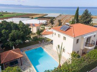 Argaka Sunset Villa