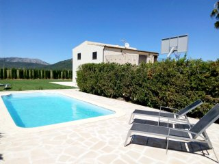 SON ROMANS - Villa for 5 people in Sa Pobla
