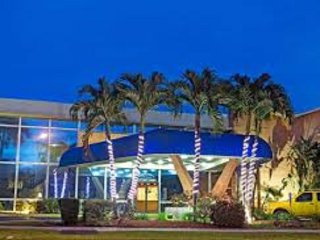 Hallandale Knight Inn, Room Hotel. Best Location 2221