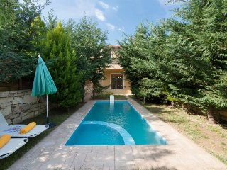 3 bedroom Villa in Vlycháda, Crete, Greece : ref 5700275