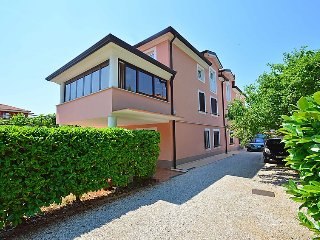 1 bedroom Apartment in Umag, Istria, Croatia : ref 5083138