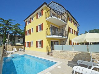 2 bedroom Apartment in Savudrija, Istarska Zupanija, Croatia : ref 5364976