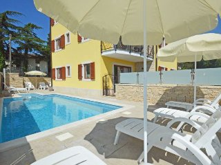 2 bedroom Apartment in Savudrija, Istarska Zupanija, Croatia : ref 5364982