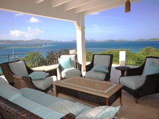 Bougainvillea Villa – Penthouse