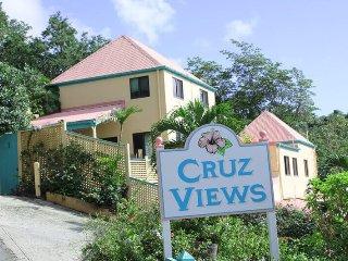 Cruz Views #02