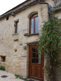 House in Perrigny-sur-Armancon