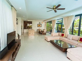 V4A- AN IDEAL VILLA TO ENJOY YOUR HOLIDAY