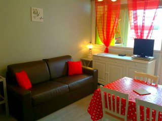 Studio cabine -  St Lary Soulan Village - 4 pers