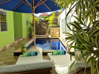 Lemongrass Private Villa - Private Tropical Pool Clean White Sandy Beaches