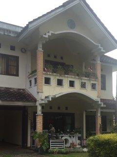 Villa agro. Batu malang