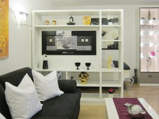 FeWo Bremen-Mitte: 'Apartment Kleiner Roland'