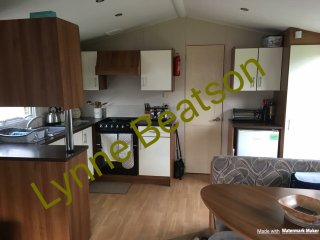Willerby Sunset 8 Berth Caravan