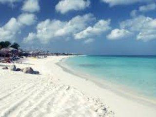 ESPECTACULAR VISTA DE EAGLE BEACH
