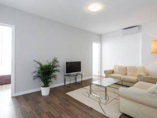 Sagrada Familia Sunny Two Rooms Apartment metro L5