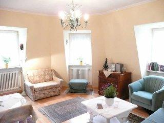 4-Sterne-Ferienwohnung in Baden-Baden (Appartement 1 von 7)