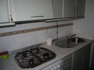 apartamento carmen conde  bajo b