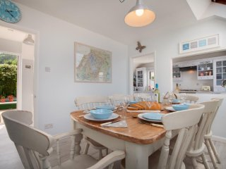 Driftwood Cottage Shaldon - A Perfect Coastal Holiday Home.