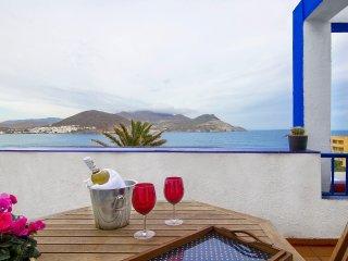 Casa Amanecer. Villazul Cabo de Gata