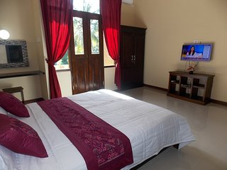 Dekak Batuan Home #Room Made
