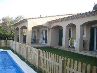 3 bedroom Villa in Begur, Catalonia, Spain : ref 5313023