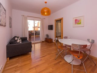 2 bedroom Apartment in Barcelona, Catalonia, Spain : ref 5059947